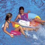 WIN Jumbo Inflatable Swim Rings